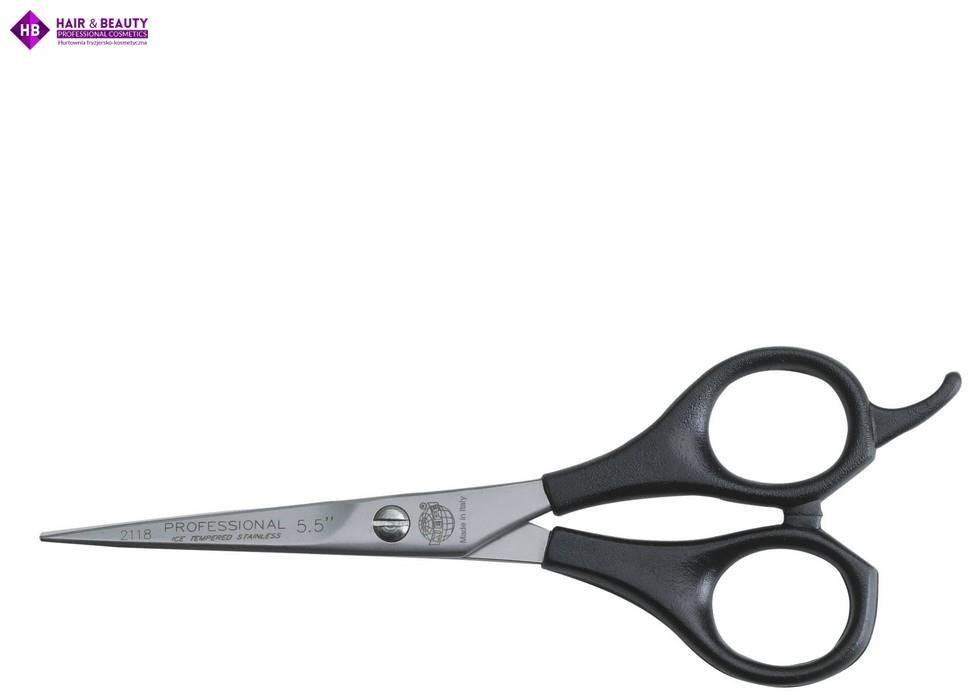 Kiepe (2118-55) Nożyczki fryzjerskie 5,5 cala Hair Scissors PL.