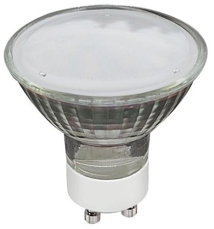 Greenlux LED Żarówka DAISY GU10/4W/230V 2900K