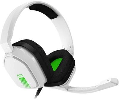 Astro A10 Biało-Zielone