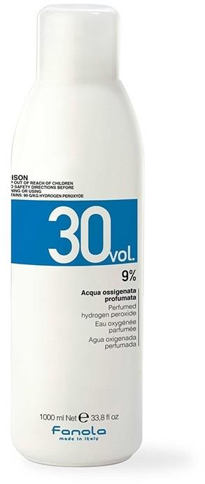 Fanola Utleniacz do włosów 9% ( 30 vol ) 1000ml 0000006526