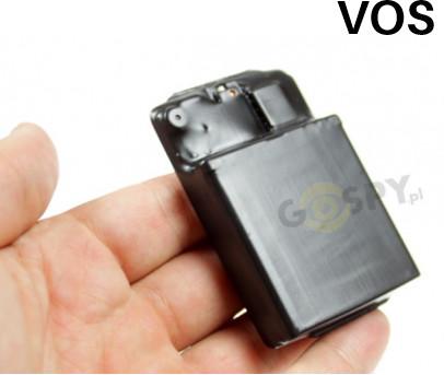 gospy.pl Profesjonalny dyktafon pluskwa MKX-200 16GB VOS detekcja dźwięku G-10588999