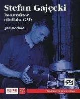 ZP Wydawnictwo Jan Berkan Stefan Gajęcki konstruktor silników GAD