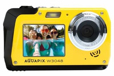 Easypix AquaPix W3048 Żółty