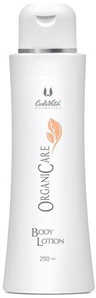 Calivita OrganiCare Body Lotion