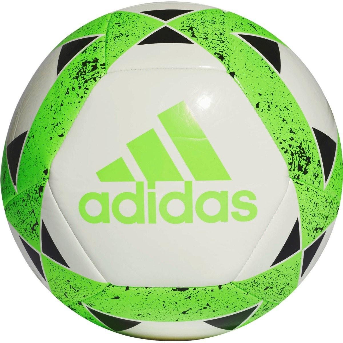 Adidas Piłka nożna, Starlancer CZ9551, rozmiar 3