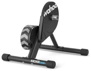 Wahoo Fitness KICKR CORE 2018 trenażer smart Wahoo Fitness