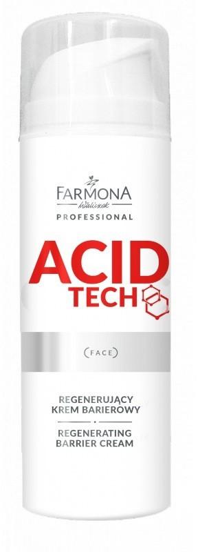 ACTIVESHOP FARMONA ACID TECH Regenerujący krem barierowy 150ml