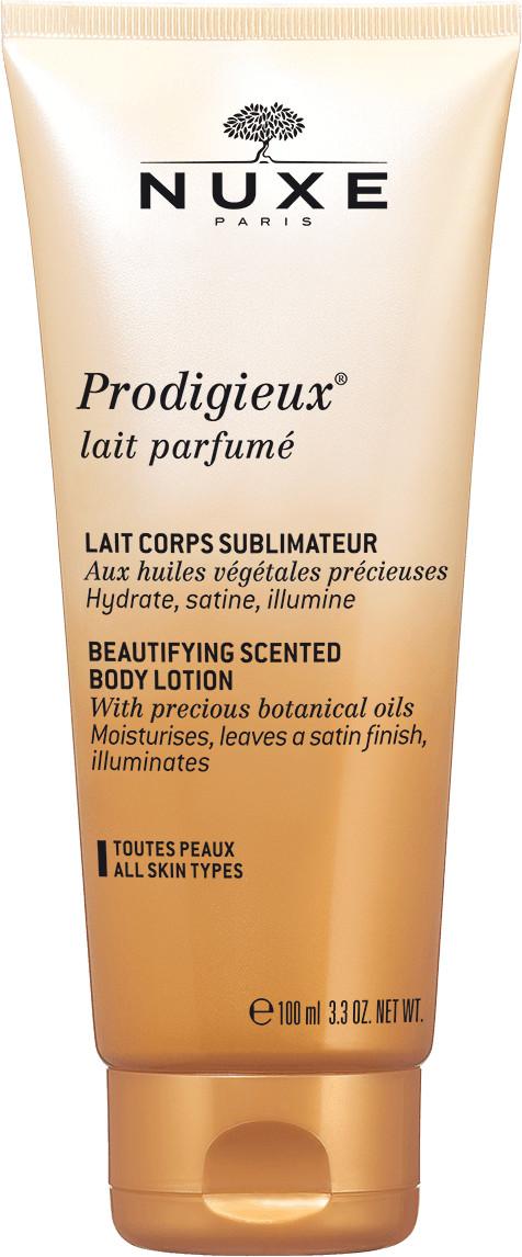 Nuxe Prodigieux mleczko do ciała 200 ml