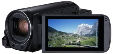Canon HF R86 LEGRIA  (DA-70473)