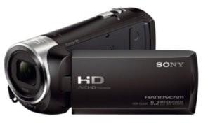 Sony HDR-CX240 (HDRCX240EB.CEN)