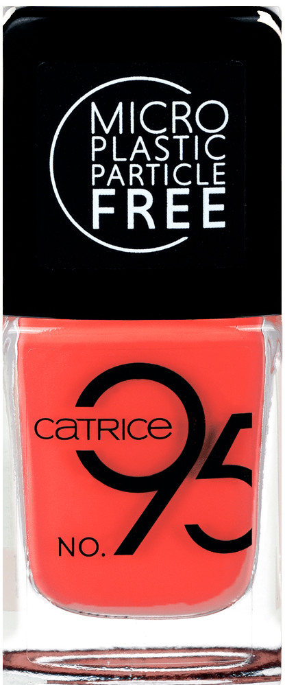 Catrice IcoNails Gel Lacquer Żelowy Lakier Do Paznoki 95 You Keep Me Brave