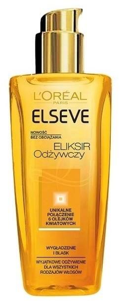 Loreal Elseve Magiczna Moc Olejków Eliksir odżywczy do włosów 100ml 40656-uniw