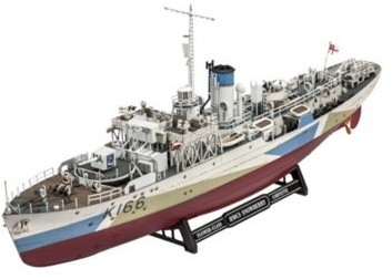 Revell HMCS Snowberry 05132