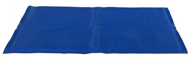Trixie Mata chłodząca dla psa rozm 90x50cm kolor niebieski nr kat 28686