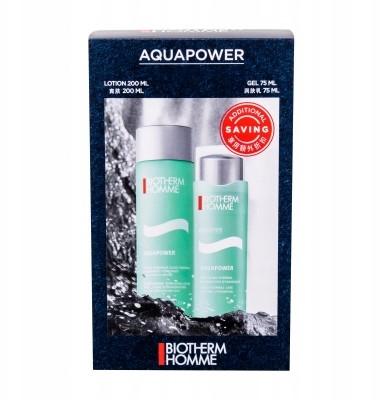 Biotherm Homme Aquapower dla mężczyzn