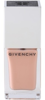 Givenchy Le Vernis dobrze kryjący lakier do paznokci odcień 02 Beige Mousseline 10 ml