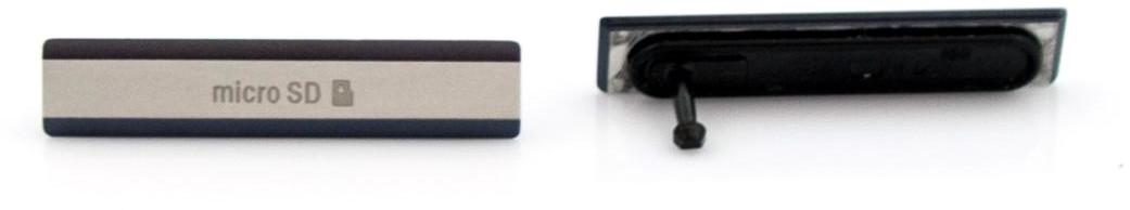 Sony Nowa Zaślepka Microsd Xperia Z2 D6503