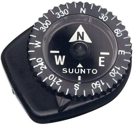 Suunto Kompas Clipper L/B SH Compass uniw SS41212