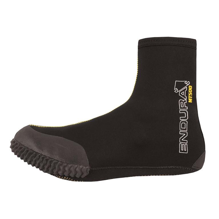 Endura Ochraniacze na buty MT500 II czarny / Rozmiar: 40 40 1/3 40,5 40 2/3 41 41 1/3 41,5 41 2/3 42
