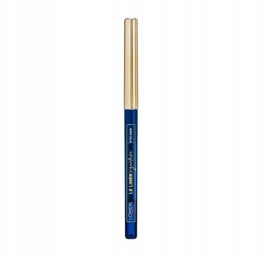 L'oreal Le Liner Signature Eyeliner 02 Blue Kredka