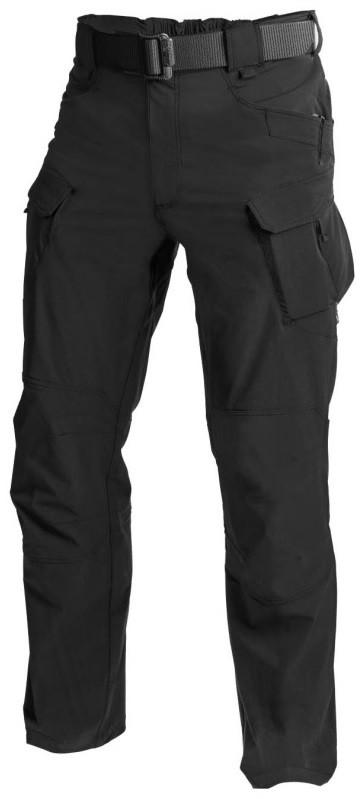 Helikon TEX / POLSKA spodnie OTP Nylon czarne (SP-OTP-NL-01) SP-OTP-NL-01