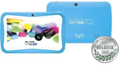 Blow KidsTab 7.4 4GB niebieski (79-005)