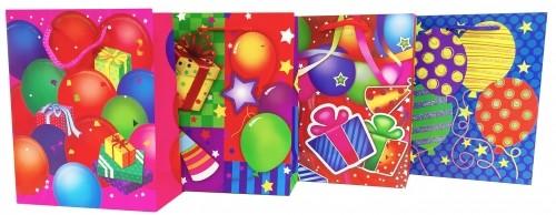 Rozette Torebka ozdobna 180x230 Tw Lux Balony Fol A 12