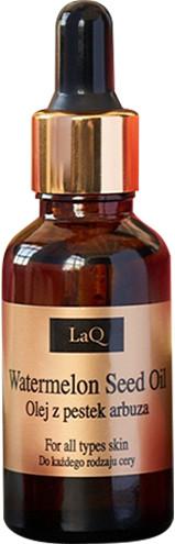 Laq Laq Olej Z Pestek Arbuza Kosmetyki Naturalne 30 ML