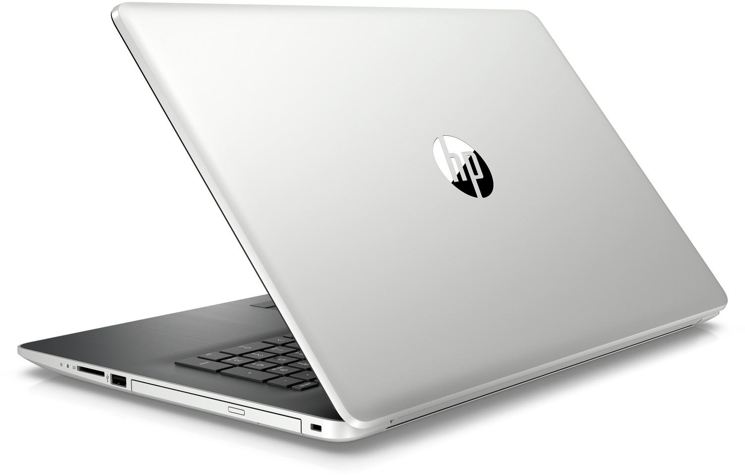 HP 17-by0957nd (4JV39EAR) HP Renew