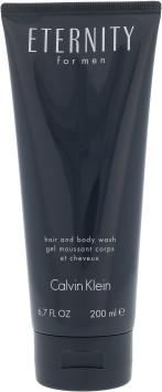 Calvin Klein Eternity For Men żel pod prysznic 200 ml dla mężczyzn