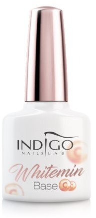 Indigo Indigo whitemin base 7ml INDI1215