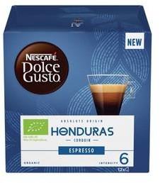 Must Kapsułki do espresso Nescafe Dolce Gusto Honduras