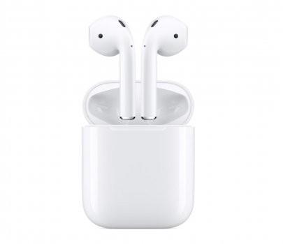 Apple AirPods MV7N2ZM-A