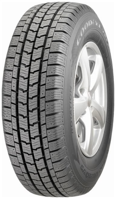top Goodyear Cargo UltraGrip 2 215/75R16C 113/111R