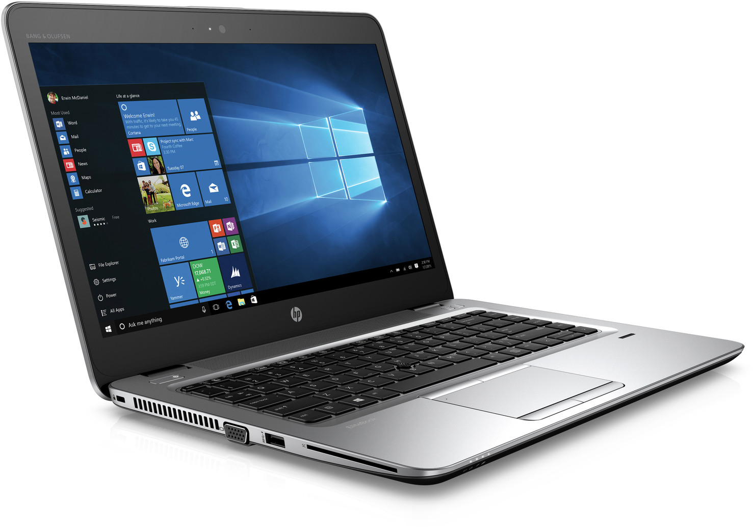 HP EliteBook 840 G4 (2TM32ESR)
