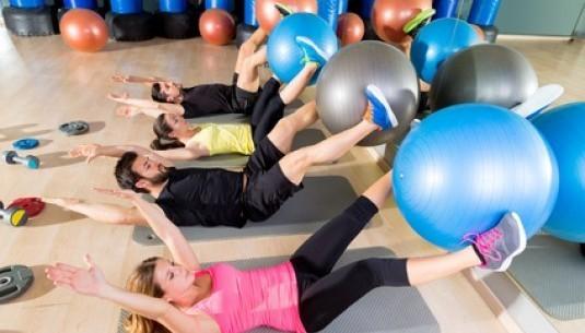 Fitness zumba pilates aerobik Poznań