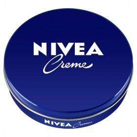 Nivea Creme Original krem do twarzy i ciała 30 ml