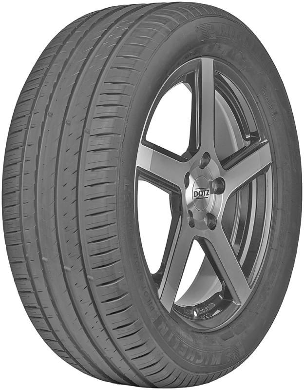 Michelin Pilot Sport 4 SUV 265/40R21 105Y