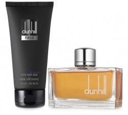 Dunhill SET Pursuit M) edt 75ml + asb 150ml