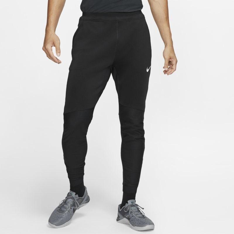 Nike Spodnie męskie Pro - Czerń BV5515-010