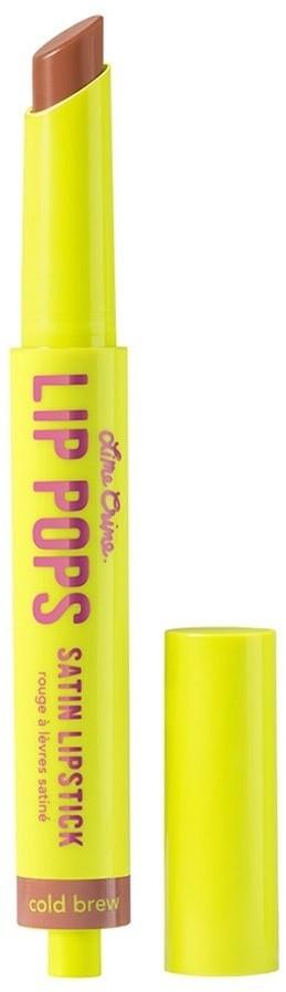 Lime Crime Lime Crime COLD BREW Lip Pops Pomadka do ust w sztyfcie 21g