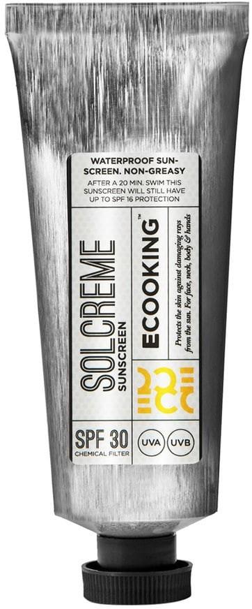 Ecooking Ecooking Balsam do ciała 50 ml