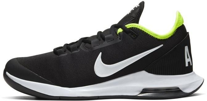 Nike Męskie buty do tenisa NikeCourt Air Max Wildcard Czerń AO7351-007