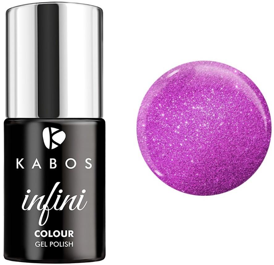 Kabos Infini 8ml, colour 054 Sparkling violet
