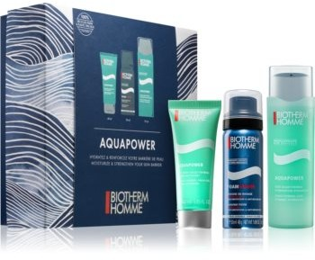 Biotherm Homme Aquapower zestaw upominkowy I dla mężczyzn