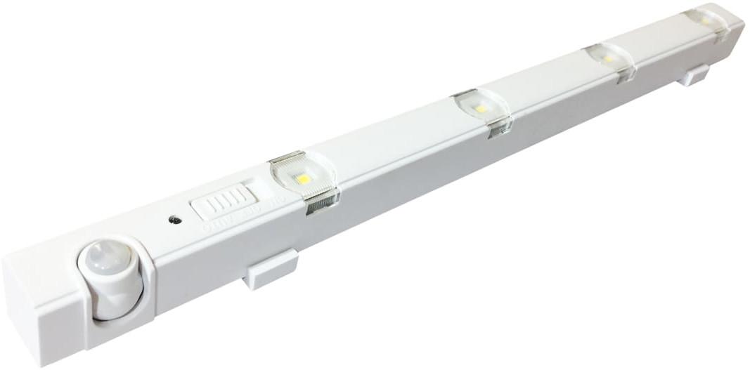 Eko-Light LAMPKA PODSZAFKOWA Z CZUJKĄ RUCHU DŁUGA 4000K EKB6592