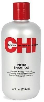 Farouk Systems Systems CHI Infra Moisture Therapy szampon do włosów 946 ml dla kobiet