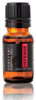 Forever Living Products Forever Essential Oils DEFENSE 10 ml 510