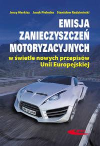 Wydawnictwa Komunikacji i Łączności Emisja zanieczyszczeń motoryzacyjnych w świetle...