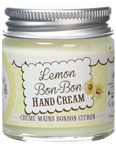 Rose and co Patisserie de Bain Lemon bon bon Moisturising hand Cream 30 ML PB082